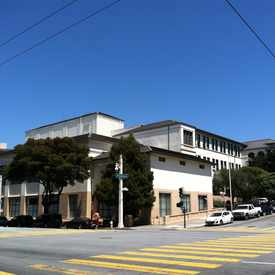 Photo of Galileo Academy of Science & Technology in Russian Hill