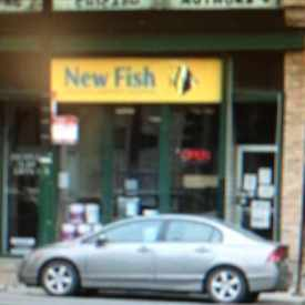 Photo of New Fish in Noble Square