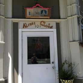 Photo of Aline's Closet in Hayes Valley