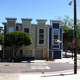 Photo of Duboce Triangle Neighborhood Association in Eureka Valley / Dolores Heights / Castro