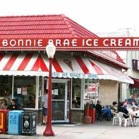 Photo of Bonnie Brae Ice Cream in Belcaro