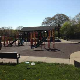 Photo of Park in Mattapan