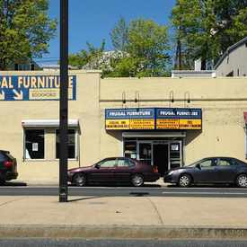 Photo of Frugal Furniture in Mattapan