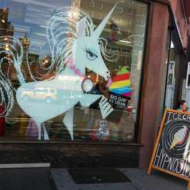 Photo of Big Gay Ice Cream Shop in West Village