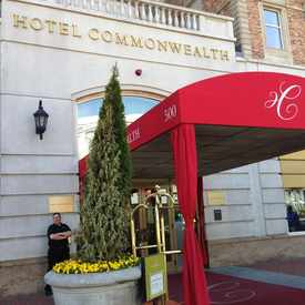 Photo of Hotel Commonwealth in Kenmore