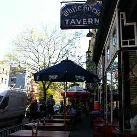 Photo of White Horse Tavern in West Village