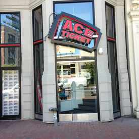 Photo of Ace Ticket Studio in Kenmore