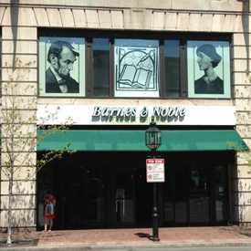 Photo of Barnes And Nobles in Kenmore