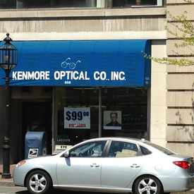 Photo of Kenmore Optical in Kenmore