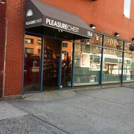Photo of Pleasure Chest in West Village
