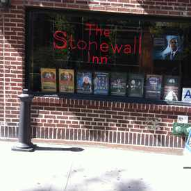 Photo of The Stonewall Inn in West Village
