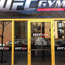 Photo of UFC Gym in River North