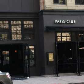 Photo of Paris Club in Near North