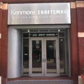 Photo of Kenmore Craftsman Studio in River North