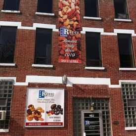 Photo of Ricci's nuts in River North