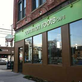 Photo of Common Roots Cafe in Lowry Hill East