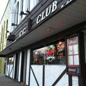 Photo of C C Club in Lowry Hill East