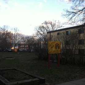 Photo of Community Garden in Whittier