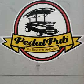 Photo of Pedal Pub in Whittier
