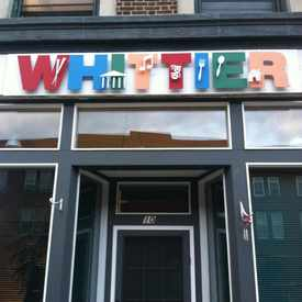 Photo of Whittier in Whittier