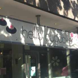 Photo of Hello Cupcake in Dupont Circle
