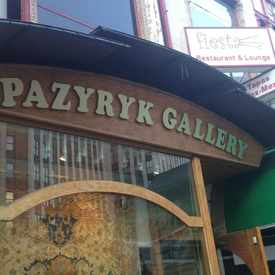 Photo of Pazyryk Rug Gallery in Dupont Circle