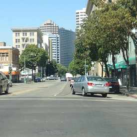Photo of 12th And Harrison St in Civic Center