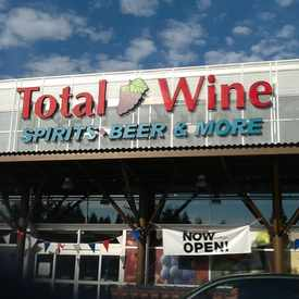 Photo of Total Wine & More - Bellevue, WA