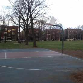 Photo of Basketball Court in Stevens Square