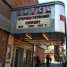 Photo of Joyce Theater in Chelsea