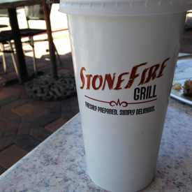 Photo of Stonefire Grill in Valencia