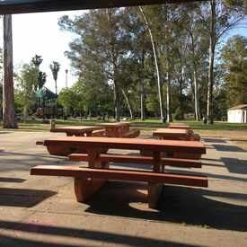 Photo of North Hollywood Park in Valley Village
