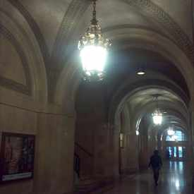 Photo of Chicago City Hall in The Loop