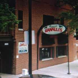 Photo of Rocco Ranalli's Pizza in Old Town Triangle