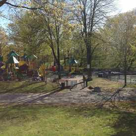 Photo of Park in Roxbury