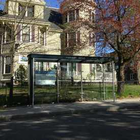 Photo of The Bus Stop Pub in Allston