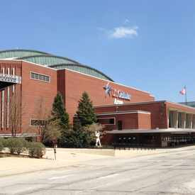 Photo of U.S. Cellular Arena in Kilbourn Town