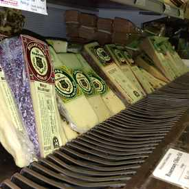 Photo of Wisconsin Cheese Mart in Kilbourn Town