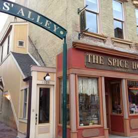 Photo of Spice House in Kilbourn Town