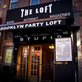 Photo of Brooklyn Party Loft in Bedford Stuyvesant