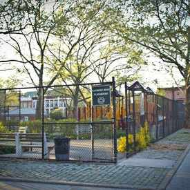 Photo of Raymond Bush Playground in Bedford Stuyvesant