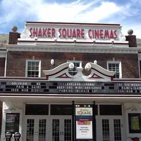 Photo of Shaker Square Cinemas in Buckeye Shaker