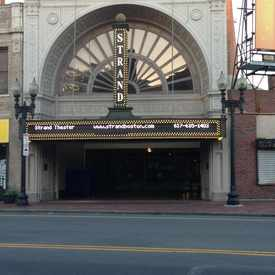 Photo of The Strand Theatre in North Dorchester