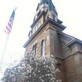 Photo of Church Of Our Lady Of Lourdes in East Bank/Nicollet Island