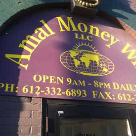 Photo of Amal Money Wire in Whittier