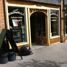 Photo of Goodwells Natural Food Market in Midtown