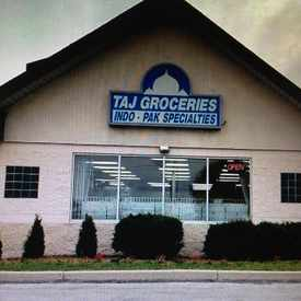 Photo of Taj Grocery in Timmerman West