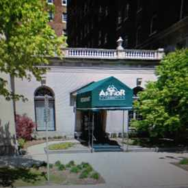 Photo of Astor Hotel in Yankee Hill