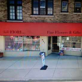 Photo of Belle Fiori in Lower East Side