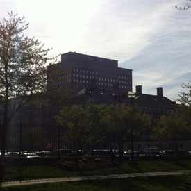 Photo of Henry Ford Hospital in Virginia Park
